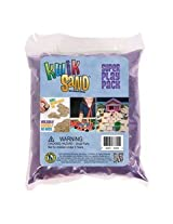 Kwik Sand Refill Pack Purple