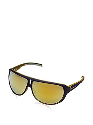 Red Bull Racing Eyewear ESTO 005S dark blue matt Sonnenbrille unisex Gafas de Sol SPORTS-TECH (66 mm) Azul