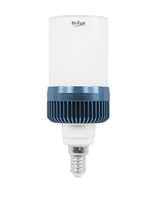 Hi-Fun Lampe mit Lautsprecher Hi-Led Bluetooth E14