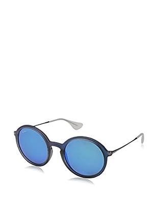 Ray-Ban Sonnenbrille 4222 (50 mm) blau