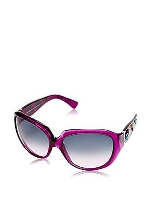 Pucci Gafas de Sol 615S_539 (61 mm) Ciclamen