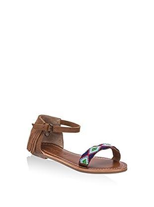 Pepe Jeans Sandale Maya Fringes