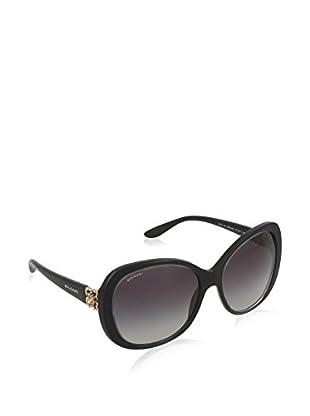 Bulgari Gafas de Sol 8171B 53838G (57 mm) Negro