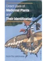 Direct Uses Of Medicinal Plants And Their Identification