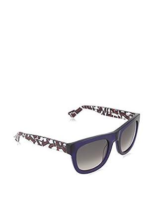 Gucci Gafas de Sol 1100/S-H33 (51 mm) Azul