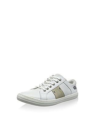 Bruetting Lissabon, Herren Sneakers, Weiß (weiss), 40 EU
