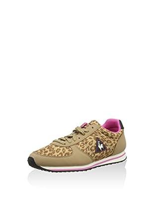 Le Coq Sportif Sneaker Bolivar W Animal Print