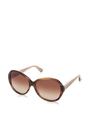 Calvin Klein Sonnenbrille 7898S_205 (58 mm) braun