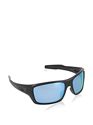 Oakley Gafas de Sol Polarized Mod. 9263 926314 (65 mm) Negro