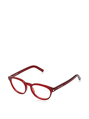 Yves Saint Laurent Montatura CLASSIC 10 (50 mm) Rosso
