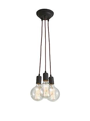 Lampex Pendelleuchte Chandelier Modern 3