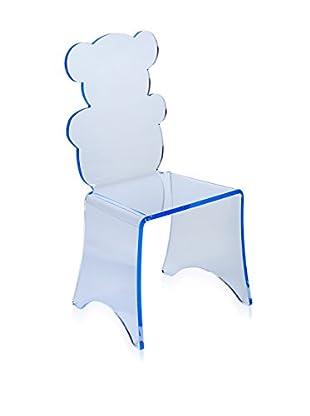 Iplex Design Silla Niño Yogi Azul