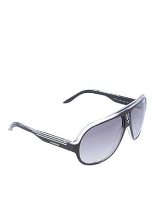Carrera Gafas de Sol SPEEDWAY ICKE4 Negro / Cristal / Plateado