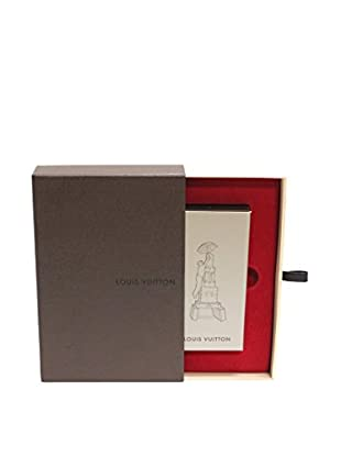 Louis Vuitton Flip Book In Box, Grey