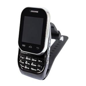 Kenxinda Watch Mobile (Black)