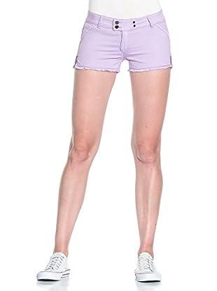 Met Shorts X-Doublonne