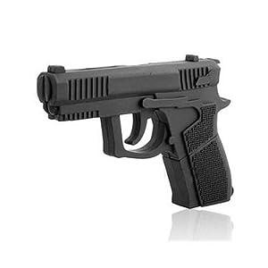 Microware Gun Shape Designer 4GB Pendrive