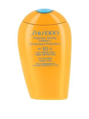 Shiseido Sonnenemulsion Protective 10 SPF  150 ml, Preis/100 ml: 15.99 EUR