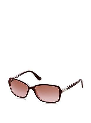 Vogue Sonnenbrille 31S 238714 (58 mm) bordeaux