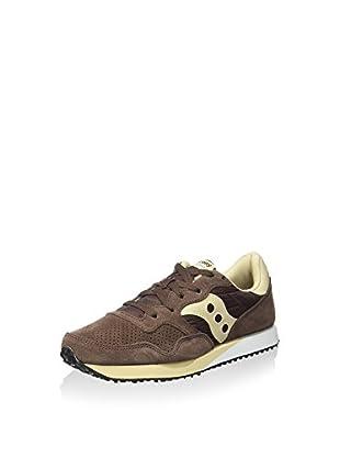 Saucony Originals Sneaker Dxn Trainer Suede