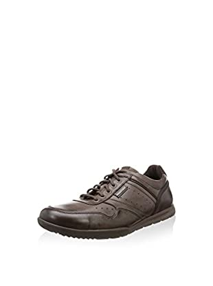Rockport Schnürer Ip Perfed Moc Toe