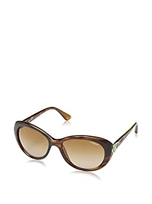 VOGUE Sonnenbrille Mod.2770S 150813 (56 mm) havanna