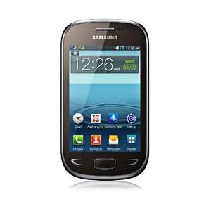 Samsung Rex 90 S5292 Dual SIM | Brown