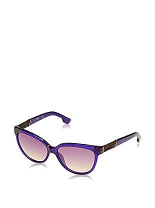 Diesel Gafas de Sol 0102_81Z (58 mm) Violeta