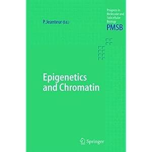 【クリックで詳細表示】Epigenetics and Chromatin (Progress in Molecular and Subcellular Biology) [ハードカバー]