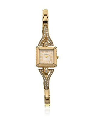 GUESS Reloj de cuarzo Woman W0137L2 20.5 mm