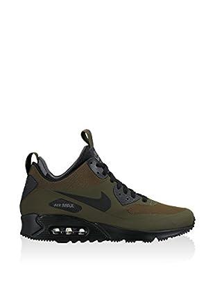 Nike Zapatillas abotinadas Air Max 90 Mid Wntr