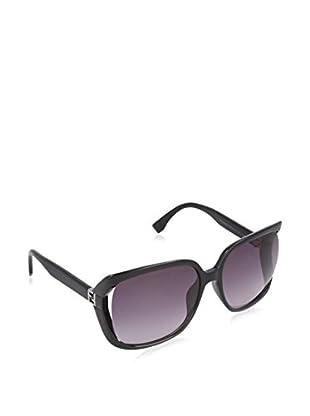 Fendi Sonnenbrille FF 0053/ S EU_D28 (60 mm) schwarz