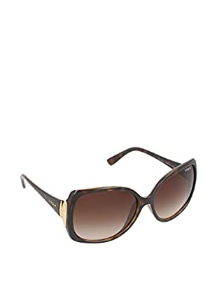 VOGUE Sonnenbrille Mod. 2695S W65613 (59 mm) havanna