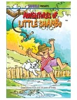 Adventures of Little Shambu