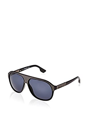 Diesel Gafas de Sol DL0082_01A (62 mm) Negro