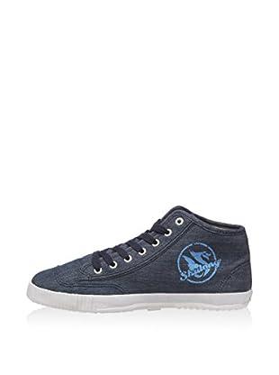 Shulong Sneaker Shudenim High