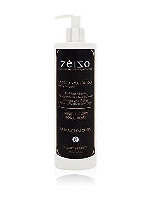 ZEIZO Hyalouronique Acid Körpercreme 500 ml, Preis/100 ml: 4.79 EUR