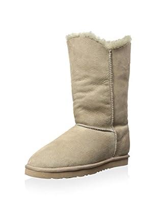 Koolaburra Women's Double Halo Boot (Knit Seta)