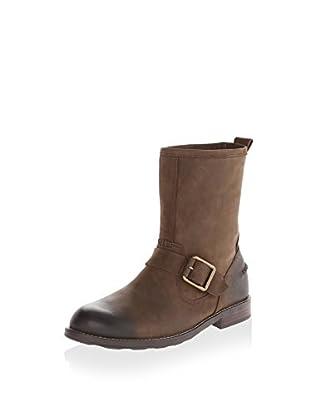 Sebago Men's Coburn Harness Boot With Buckle