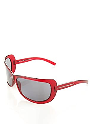 John Richmond Sonnenbrille JR56306 rot