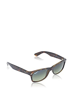Ray-Ban Gafas de Sol NEW WAYFARER MOD. 2132 Polarized (52 mm) Havana
