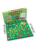 Family Pastimes / Granny's House - An Award Winning Co-operative Adventure Game