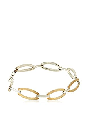 Gold & Diamonds Armband Combi BICOLOR