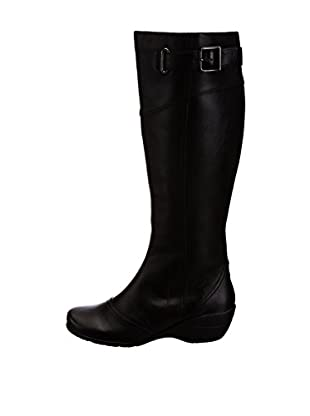 Hush Puppies Botas Kana (Negro)