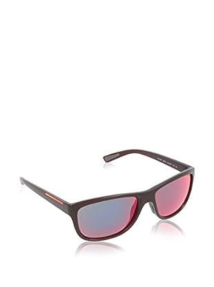 PRADA SPORT Sonnenbrille 05PS bordeaux