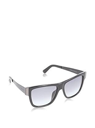 GUCCI Gafas de Sol 3718/ SJJ (54 mm) Negro