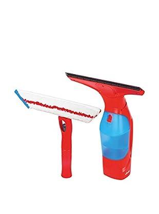 Vileda Fenstersauger Windomatic mit Spray Einwascher