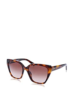 Max Mara Sonnenbrille SHADED I_05L (55 mm) havanna