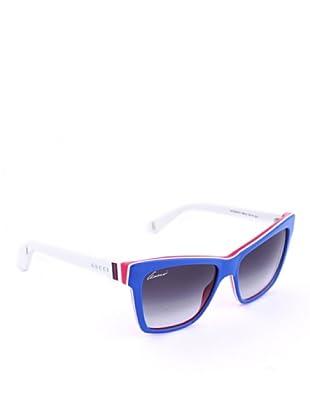 Gucci Kinder Sonnenbrille GG 5500/C/S 72WQL weiß
