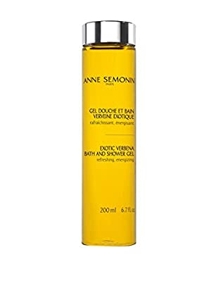 Anne Semonin Gel de Ducha Exotic Verbena 200.0 ml